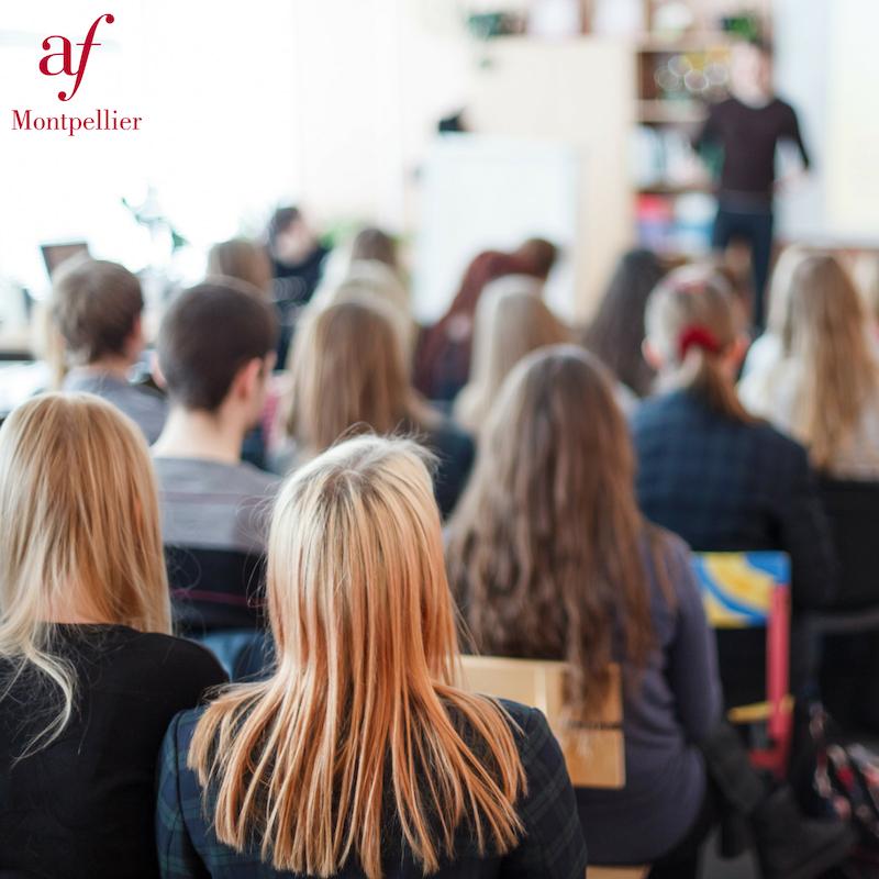 Formations à la carte pour écoles et universités