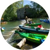 Français, sport et nature