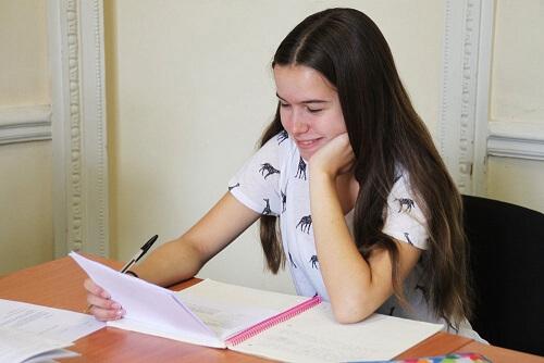 Preparazione agli studi superiori