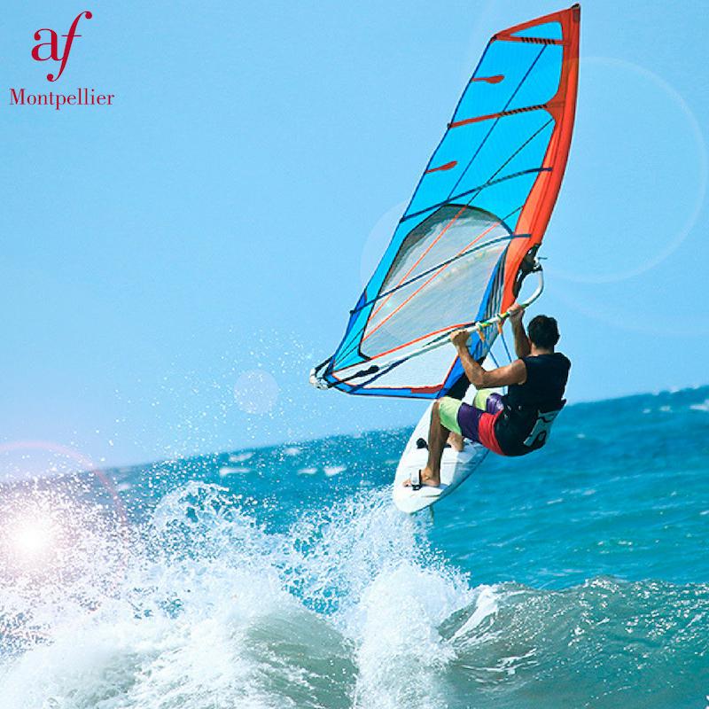 Français et Windsurf
