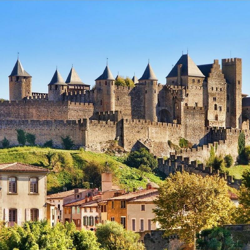 Français, culture et découverte