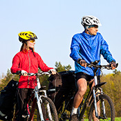 Francese, sport e natura