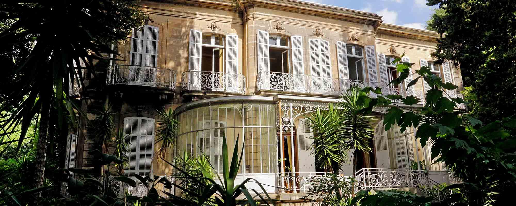 L'Alliance Française Montpellier vous accueille dans un superbe édifice(...)