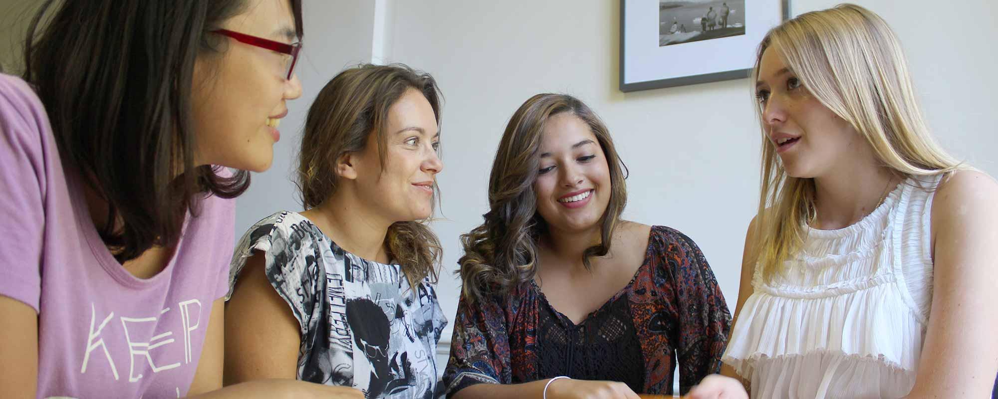 Apprendre le français à L'Alliance Française Montpellier