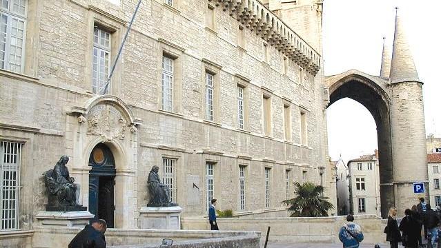 Faculté de Médecine - Musée d'Anatomie