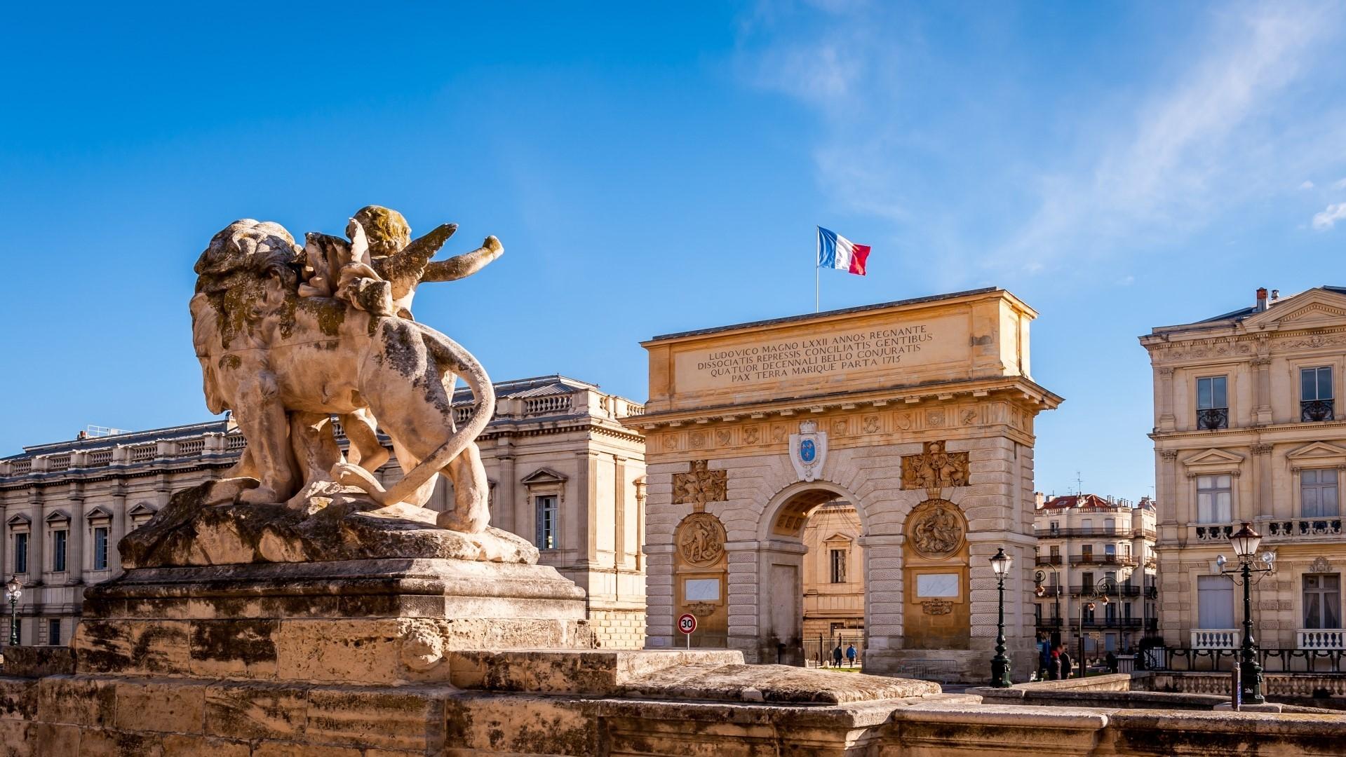 Montpellier Centre-ville