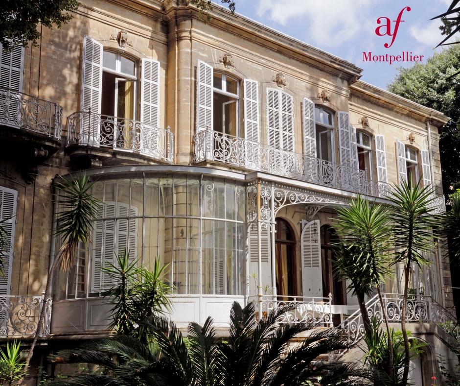 Projets culturels Alliance Française Montpellier